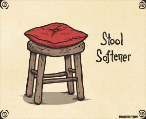stool softener